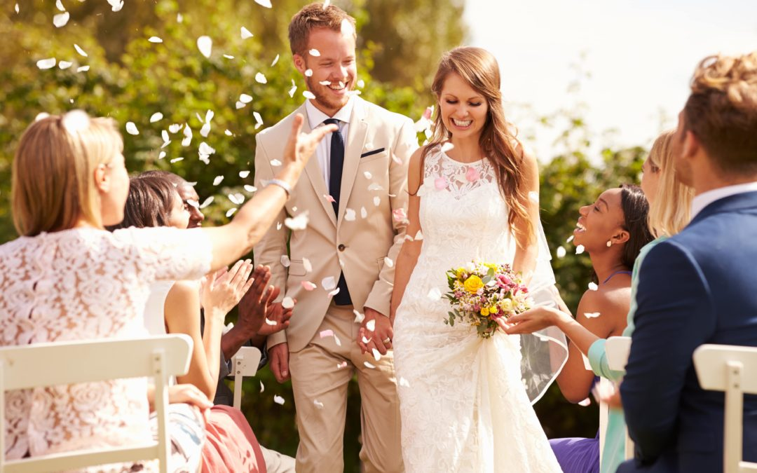 Wedding Loans: The New Trend