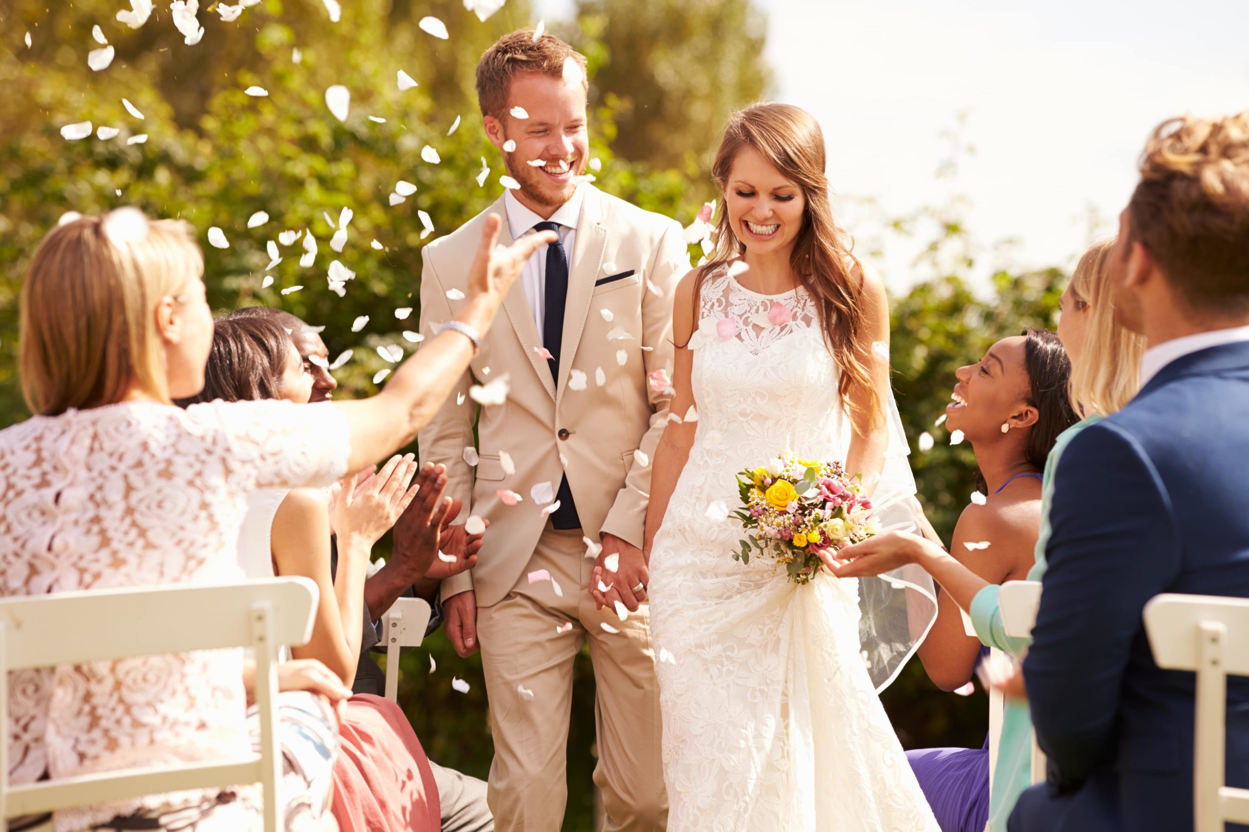 Wedding Loans: The New Trend - Mac Credit